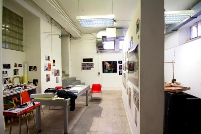 Studio of grad Haigen Pearson