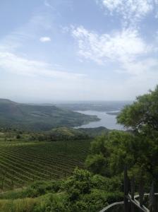 Agriturismo Titignano