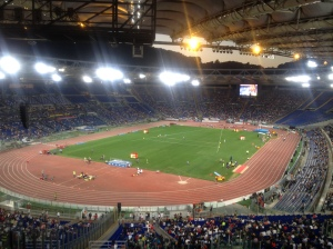 Track Meet at Stadio Olimpico (79)