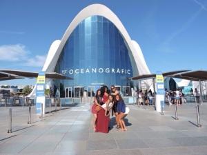 Oceanographic