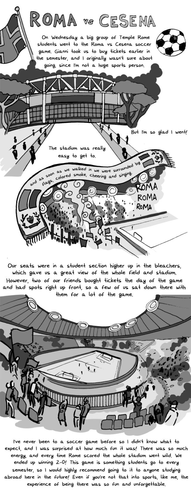 romeblog7