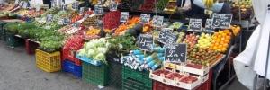 """My fav """"frutas y verduras"""""""