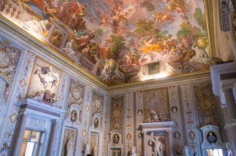 Galleria Borghese, Wikimedia Commons, Antoine Taveneaux