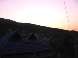 Sunrise in Nanpen