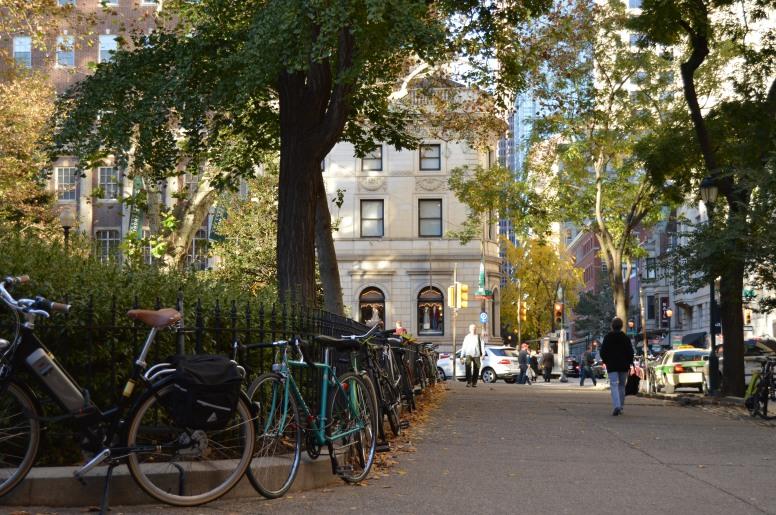 Photo taken in Rittenhouse Square, Philadelphia