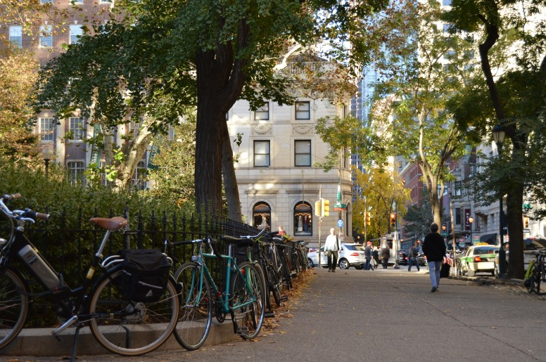 Photo taken in Rittenhouse Square, Philadelphia