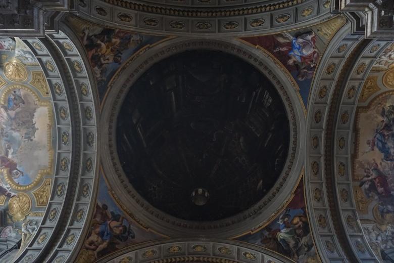 5:26 dome