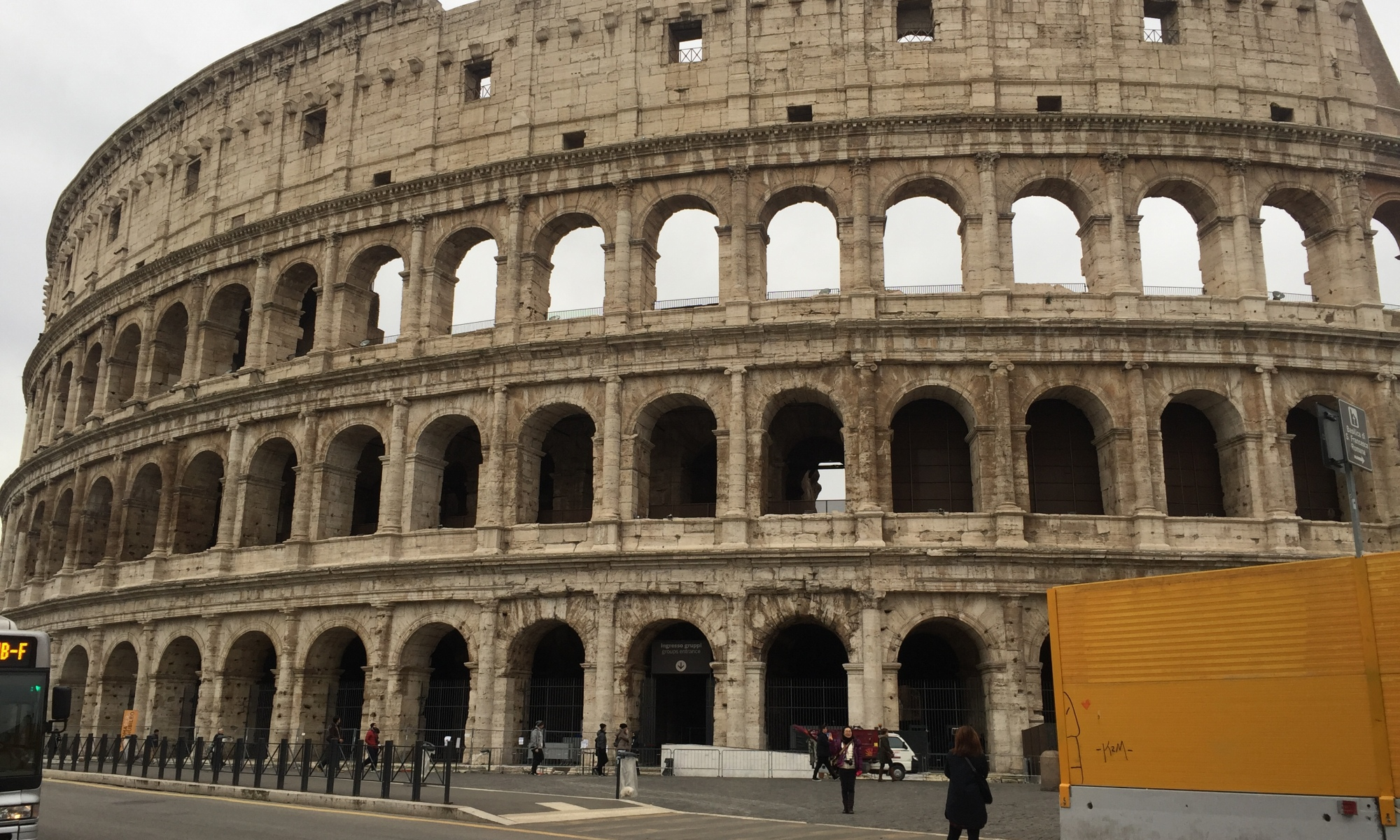colsseum