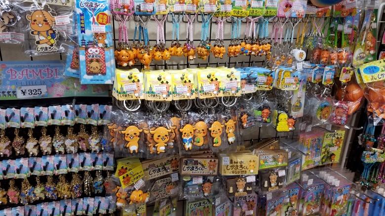 SP18108_Nara_Nara Deer-Themed Souvenirs_KaylaAmador