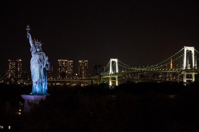 SP18310_Odaiba_Odaiba Statue of Liberty_KaylaAmador
