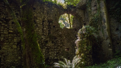 Valle delle Ferrerie, near Amalfi