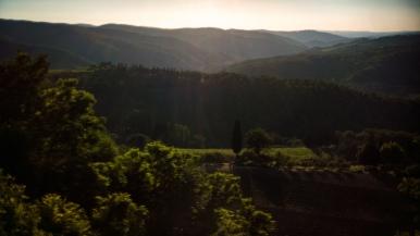 Radda in Chianti, Toscana