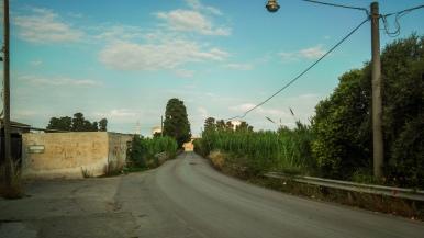 Priolo, Sicilia